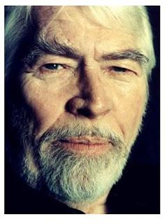James Coburn: The Hollywood Flashback Interview
