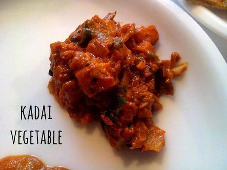 A Yummylicious Afternoon Treat   Taj Mahal Hotel, Narayanguda, Hyderabad