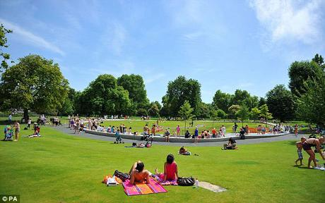 Things to do in London this Summer