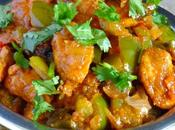 Capsicum Chicken Recipes