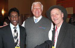 Ali Akbar, funded by GOP donor Foster Friess, never had a legal claim against me--and this law proves it