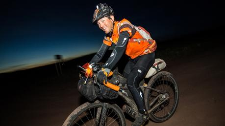 New Speed Record Set for Tour Divide Mountain Bike Race