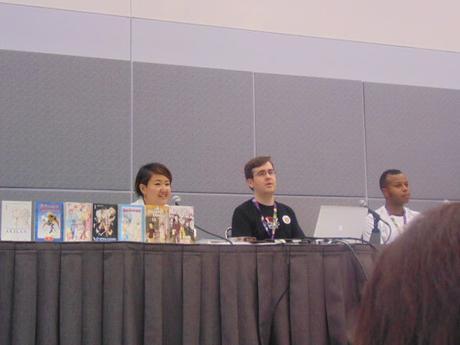 Anime Expo 2015: Ben Applegate Talks Vinland Saga, Noragami, & Blowing Everyone's Mind