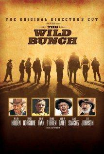 The Bleaklisted Movies: The Wild Bunch