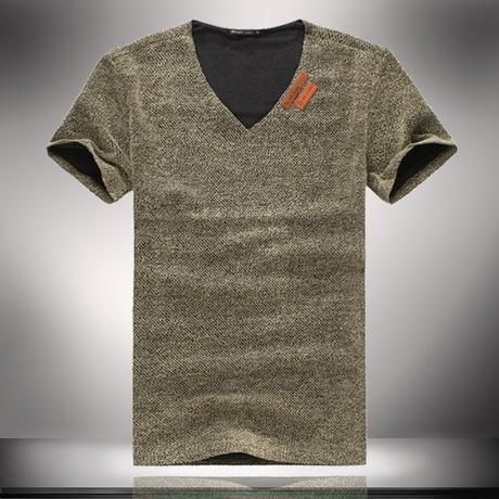 Natural-linen tshirt-min