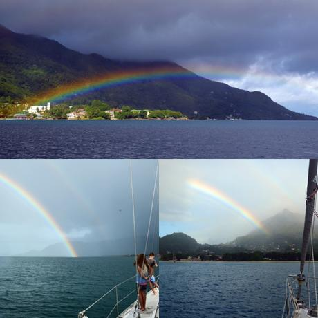 mega rainbows