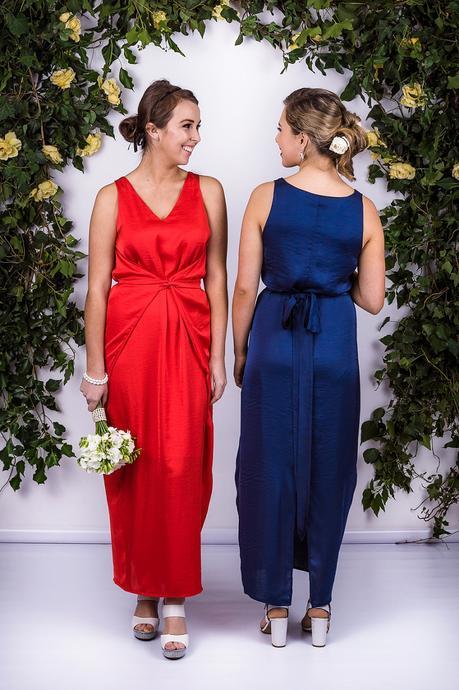 Hannah Claire Bridesmaid Dresses (Handmade in NZ!)