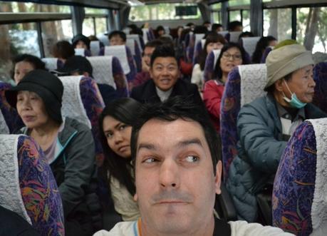 Alpine Route Bus, Alpine Route by JR Pass Japan Rail