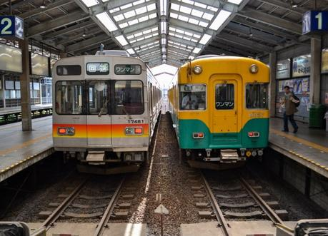 Alpine Route Train, 2 Week JR Pass, Japan Train Travel