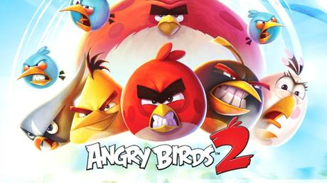Angry Birds 2 teased