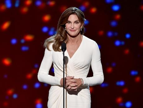 Caitlyn Jenner at the ESPYs