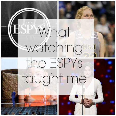 espys_taught_me
