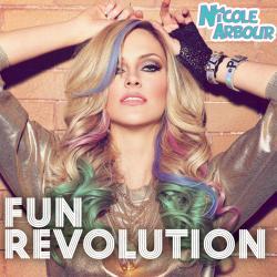 Nicole Arbour Fun Revolution!