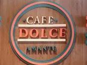 Cafe Dolce Amante Rajouri Garden, Delhi