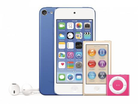 Apple ipod touch pic2