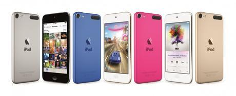 Apple ipod touch pic1