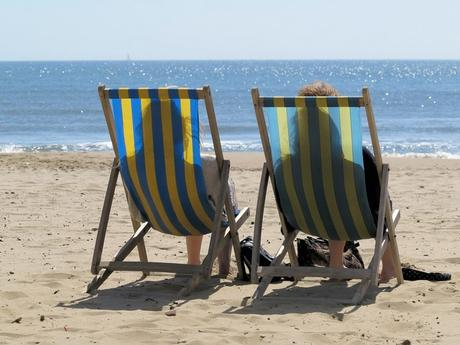Holiday Research: Half of our Annual Leave Wasted