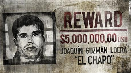 El Chapo Escapes Prison, Captured and Held as Fodder. (and I know where he is)