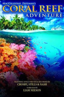 #1,796. Coral Reef Adventure  (2003)