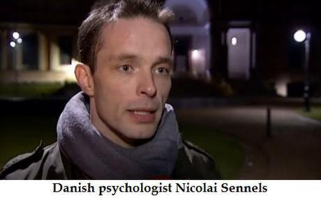 Nicolai Sennels
