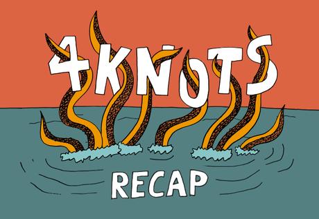 4knots 2015 Recap