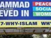 Take Look These Muhammad Billboards Going Seattle