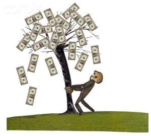 Unions shakedown that taxpayer money tree...