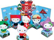 McDonald's Celebrate SG50 With Hello Kitty Things Singapore