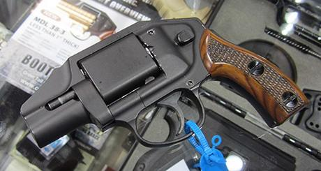 Top 6 Snub Nose Revolvers The Undercover Police S Weapon