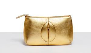 The wallet: $160.00