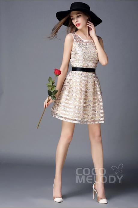 CocoMelody | Semi Formal Dresses