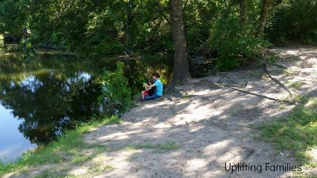 Summer Fishing Safety Tips Aflac