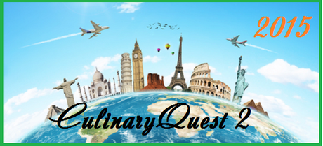 Culinary Quest