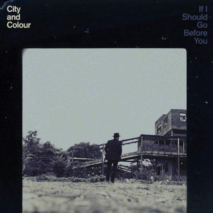 City and Colour's forthcoming release,