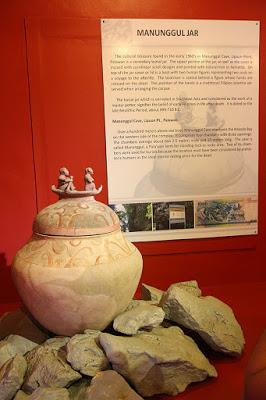 Learn About Palawan at the Palawan Museum