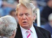 Donald Trump Continues Prove Irrelevant