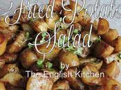 Fried Potato Salad