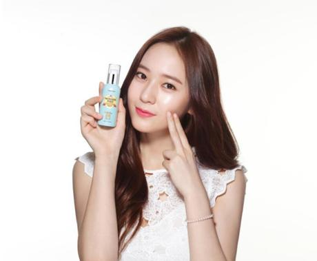 Etude house WONDER PORE krystal