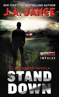 Stand Down by J.A. Jance - A  J.P. Beaumont Novella