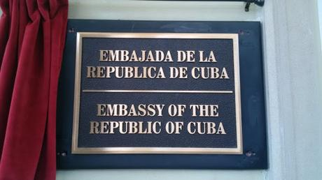 U.S. And Cuba Officially Establish Diplomatic Relations