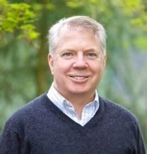 Homosexual Seattle mayor Ed Murray