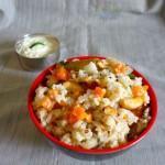 Kuthiraivali Upma   Banyard Millet Upma   Millet Recipes