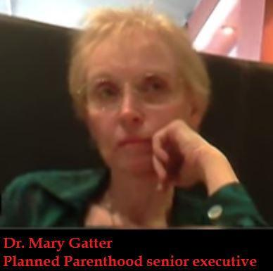 Dr. Mary Gatter