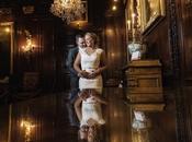 Warwick Castle Wedding Rachel Peter's Magical