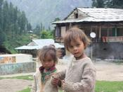 DAILY PHOTO: Village Kids