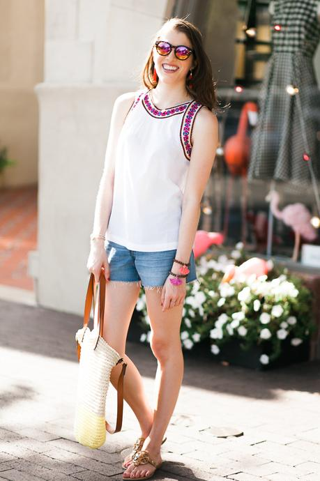 old-navy-distressed-denim-shorts