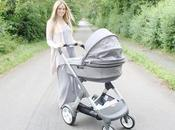 Stokke Crusi with Carrycot Review