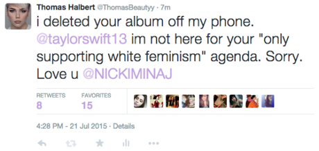 Fans Speak Out In Support Of Nicki Minaj's VMA Statements