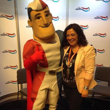 BlogHer 2015 Conference: What I Wore