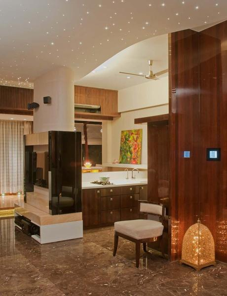 Inside Indian Celebrity Homes - Paperblog